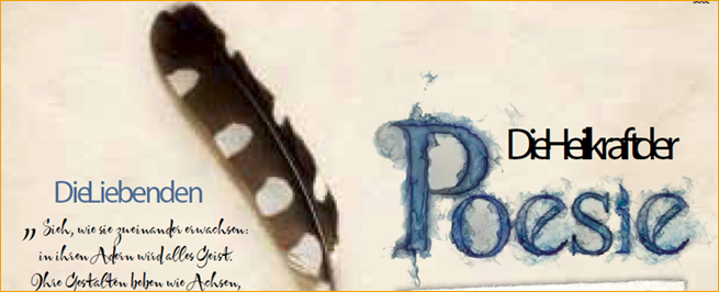Heilkraft der Poesie